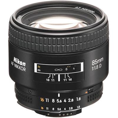 Nikon-85mm-1-8