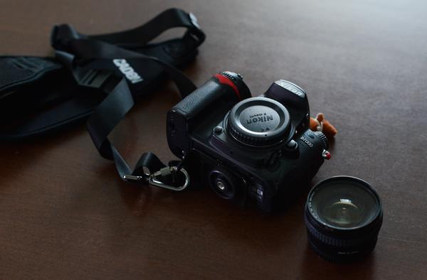 How to turn a digital camera into webcam